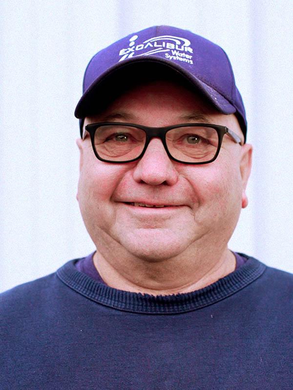Gary Freeman