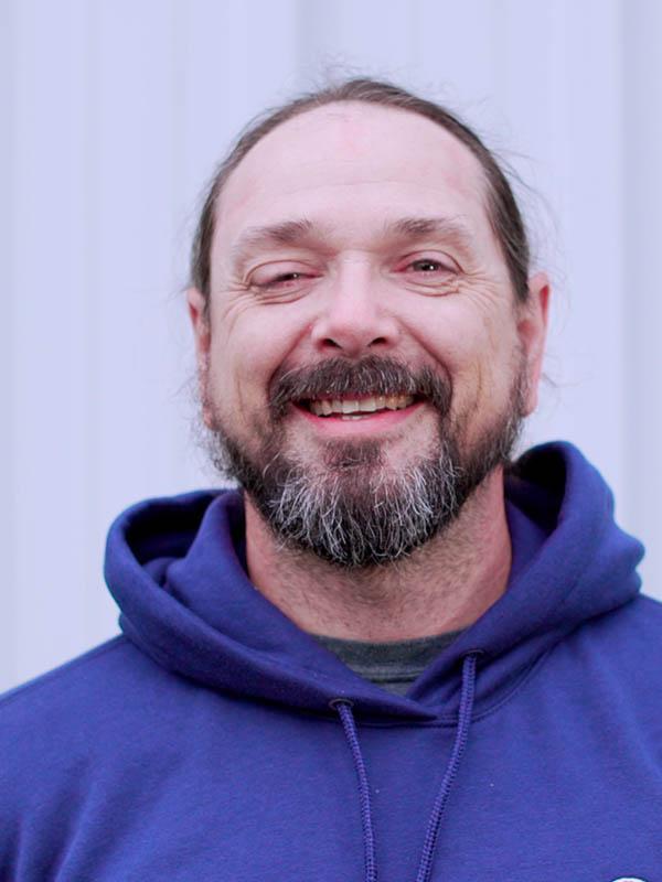 Joel Ideson