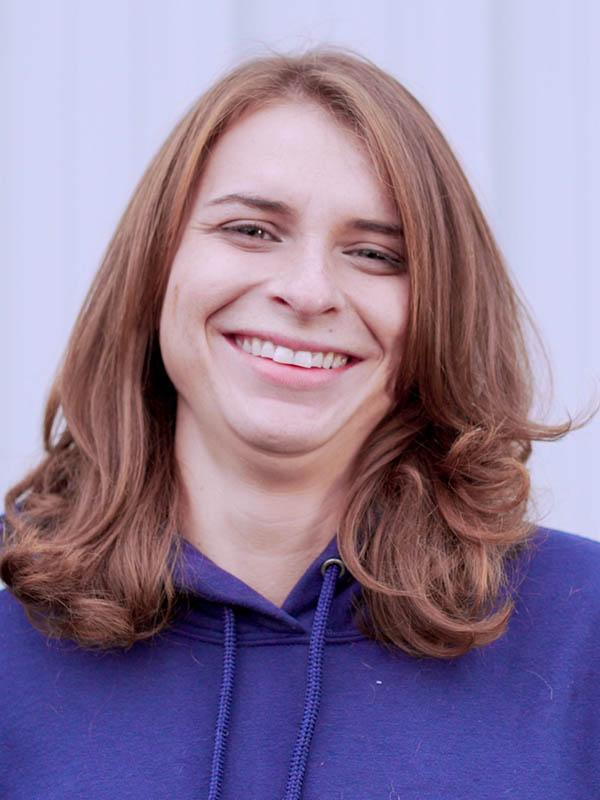 Samantha Falkner
